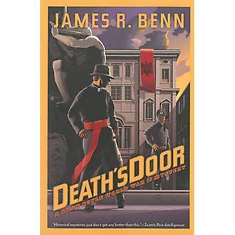 Death's Door by James R. Benn - 9781616952945 Book