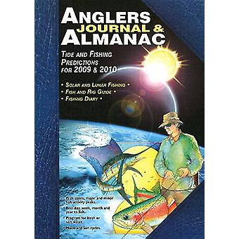 Angler's Journal and Almanac - Tide and Fishing Predictions for 2009 a