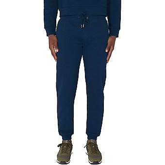 greenT Mens Organic Steps Drawcord Relaxed Fit Jogger Pants