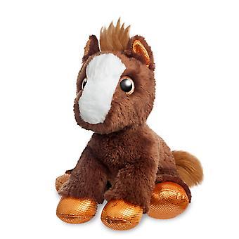 Aurora Sparkle Tales Mystic Horse 12 Inch Soft Plush Toy