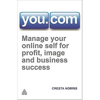 You.com - Manage Your Online Self for Profit - Image and Business Succ