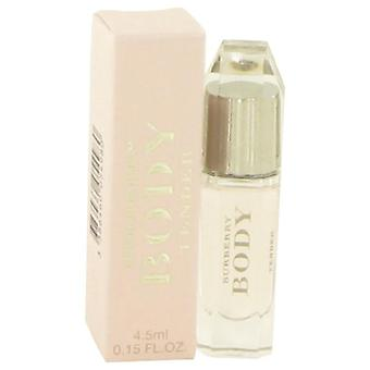 Burberry corps mini tendre edt par burberry 501698 4 ml