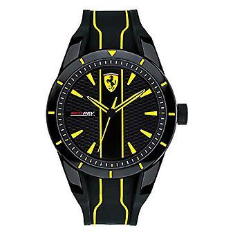 Scuderia Ferrari relógio homem ref. 0830482