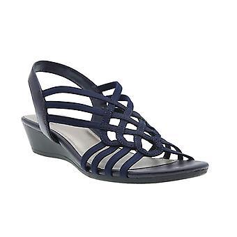 Impo Womens Roma Open Toe Casual Strappy Sandals