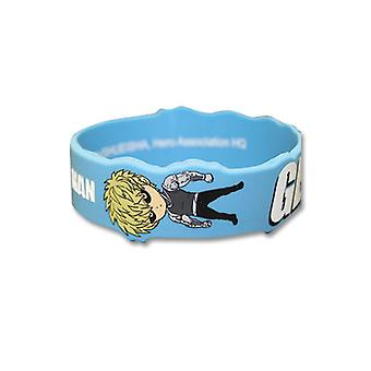 Wristband - One-Punch Man - SD Genos New Licensed ge54527