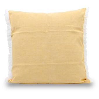 Aura Pillow covers Aura 40x40cm yellow (Decoration , Cushions)