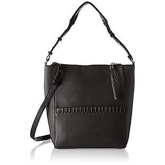 Marc OPolo Thirtyone - Donna Schwarz Shoulder Bags (Black) 13x36x41 cm (B x H T)