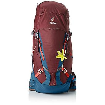 Deuter Guide 30th SL Casual Backpack - 68 cm - 36 liters - Purple (Maron-Arctic)