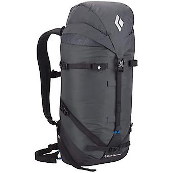 Black Diamond Speed 22 - Unisex Backpack? Adult - Graphite - all