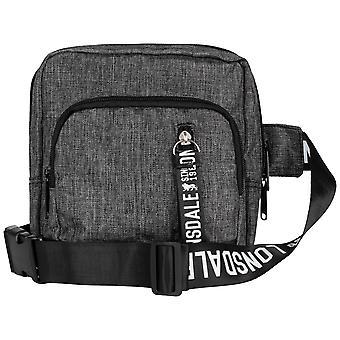 Lonsdale Unisex Hip Bag Ludlow