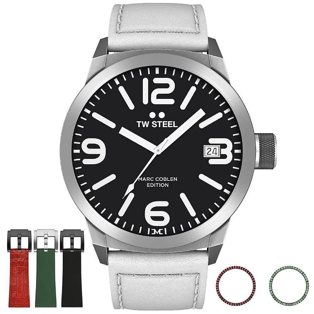 TW Steel Marc Coblen Edition TWMC22 Men's Watch