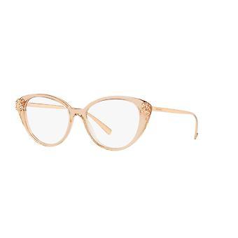 Versace VE3262B 5215 Transparent Brown Glasses