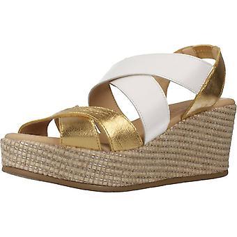 Pitillos Sandals 5672 V19 Color Oroblan