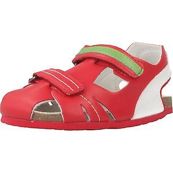 Sandálias Chicco Herman Color 700