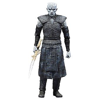 Game of Thrones Night King 6