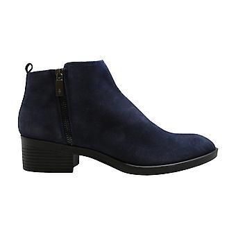 Kenneth Cole New York Womens levon Cuir Amande Toe Ankle Fashion Boots
