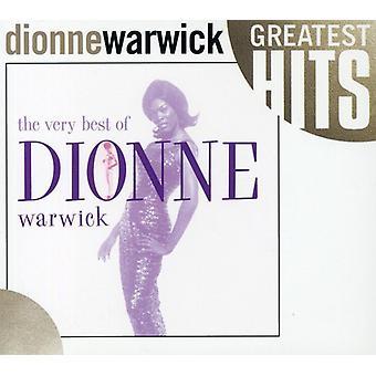 Dionne Warwick - Very Best of Dionne Warwick [CD] USA import