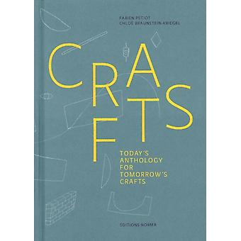 Crafts by Fabien Petiot