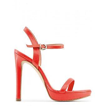 Hecho en Italia - Zapatos - Sandalias - MARCELLA-CORALLO - Damas - Coral - 39