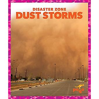 Dust Storms by Vanessa Black