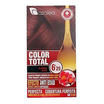 Permanent Anti-Ageing Dye Azalea Hazelnut