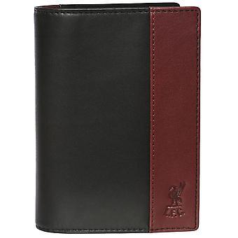 Liverpool FC handtekening paspoort Cover