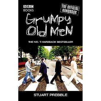 Grumpy Old Men, the Official Handbook
