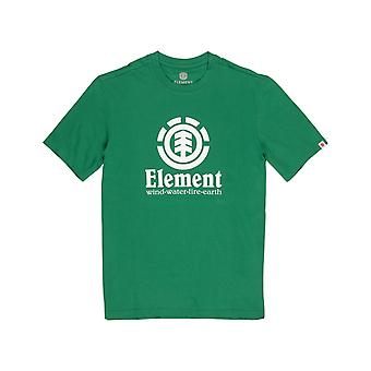 Element Vertical Short Sleeve T-Shirt in Amazon