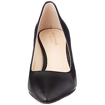 Cole Haan Womens Marta Leather Pointed Toe Classic Pumps