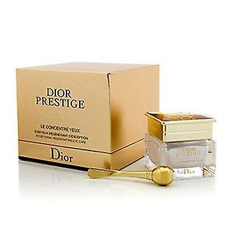 Christian Dior Dior Prestige Le Concentre Yeux Exceptional Regenerating Eye Care 15ml/0.5oz