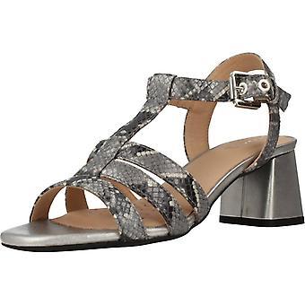 Geox Sandals D Seyla San.m. B Colore C1010