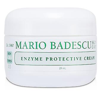 Enzyme protective cream   for combination/ dry/ sensitive skin types 29ml/1oz