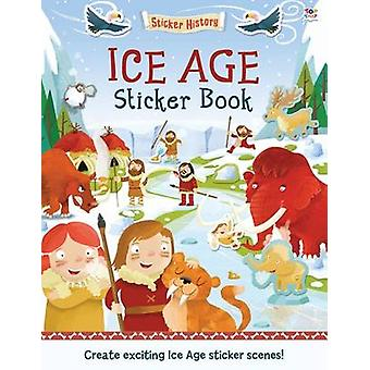 Ice Age by Joshua George - Ed Myer - 9781784453022 Book
