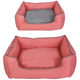 Gloria Pets Gloria Quartz Rectangular Crib (Dogs , Bedding , Beds)