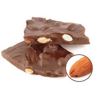 Almond Bark Dark Square Cut-( 5.98lb )