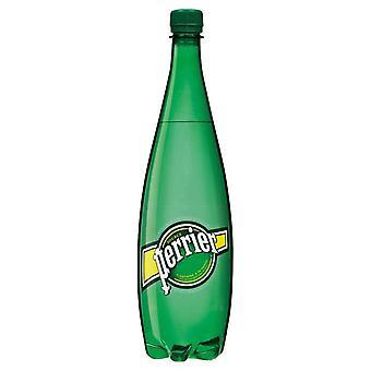 Perrier Plastic-( 1 Lt X 12 Bottles )