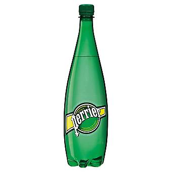 Perrier Plast-( 1 Lt X 12 flaskor)