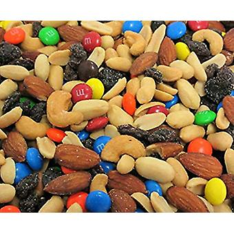 Organisk Trail Mix -( 12.98lb Organisk Trail Mix)