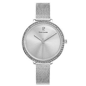 Pierre Lannier Horloge Horloges COUTURE 011K628 - Quick Release Horloge Dames