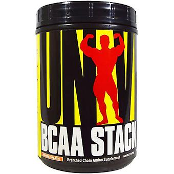 Universal Nutrition Bcaa Stack 1000 gr