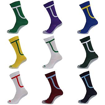 Apto Childrens/Kids Ergo Football Socks