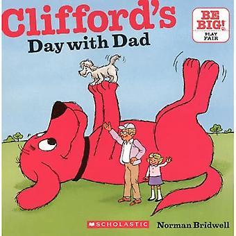 Día Papá (de Clifford grandes Ideas de Clifford