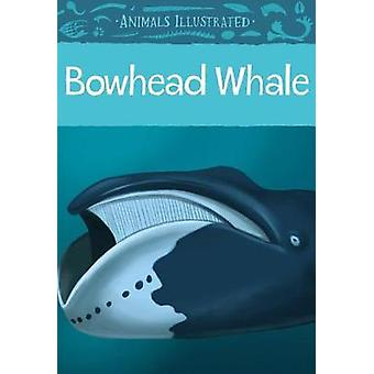 Animals Illustrated - Bowhead Whale by Joanasie Karpik - 9781772271621
