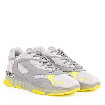 Mallet Lurus Clear Trainers
