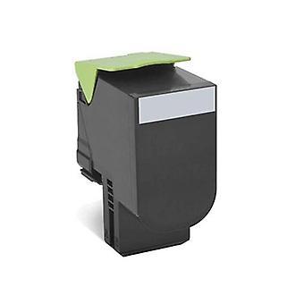 Lexmark 708Xke Black Extra High Yield Corporate Toner Cartridge 8K