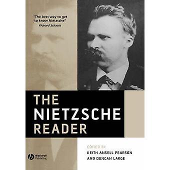 Nietzsche Reader by Pearson