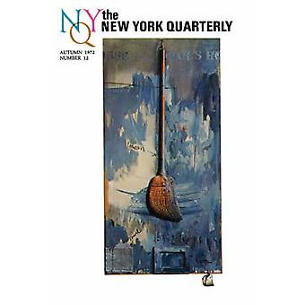 The New York Quarterly Number 12 by Packard & William