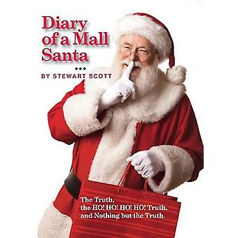Diary of a Mall Santa by Scott & Stewart