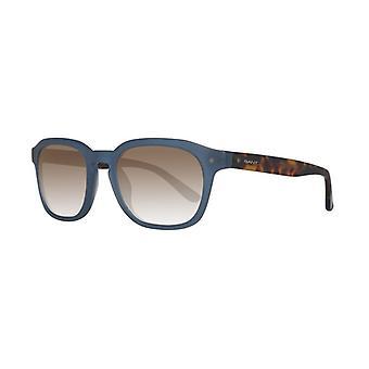 Men's Sunglasses Gant GA70405391E (53 mm) Blue (ø 53 mm)