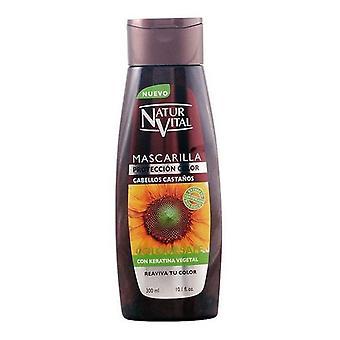 Heat Protector Naturaleza y Vida